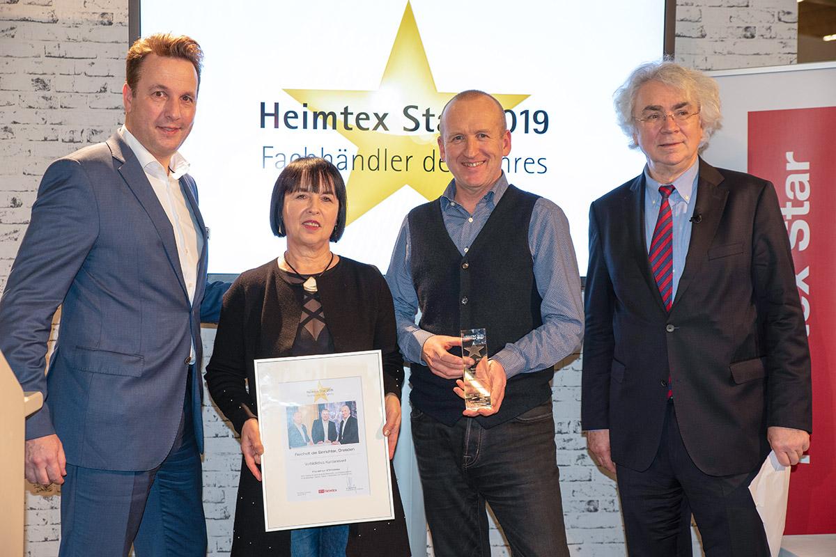 Heimtex-Star 2019