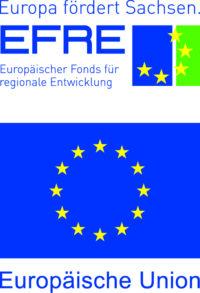 Europa fördert Sachsen